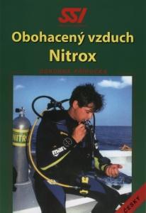 SSI Obohacený vzduch Nitrox  speciální příručka
